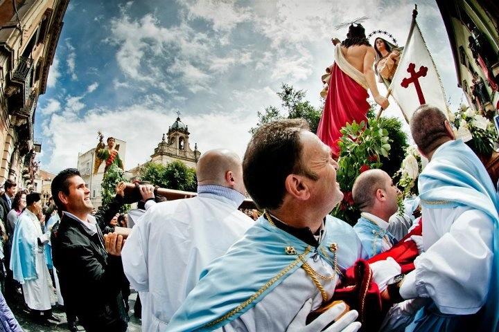 Domenica prossima festa della Divina Misericordia e indizione del Giubileo