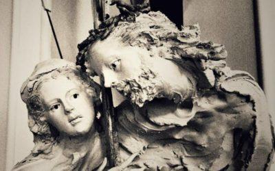 Maria associata alla Passione del Figlio