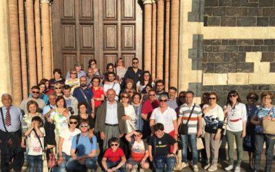 Pellegrinaggio associativo mariano