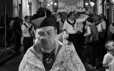 """IL MESSAGGIO DEL PREVOSTO: """"Affrettiamo il trionfo del Cuore immacolato di Maria"""""""