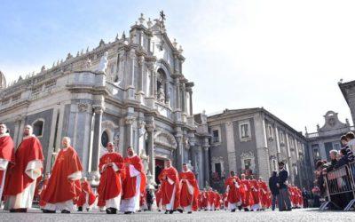 """I VESCOVI SICILIANI SULLE PROSSIME ELEZIONI REGIONALI: """"LA SICILIA NON PUO' PIU' ASPETTARE"""""""