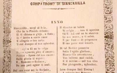 IL 'BRIO' DI BIANCAVILLA