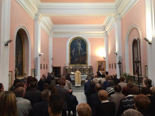 Ricorrenza liturgica di Maria SS. dell'Elemosina