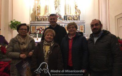 """L'Associazione """"Maria SS. dell'Elemosina"""" rinnova il Consiglio direttivo"""