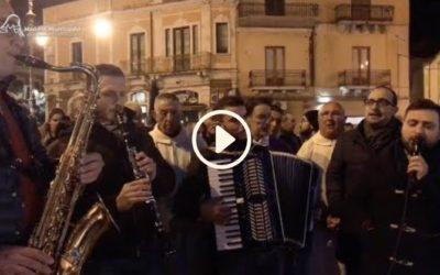 """""""'A Nuvera"""" canto della tradizionale Novena di Natale"""