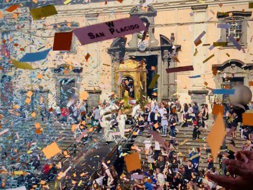 Processione delle Reliquie e del Simulacro di San Placido