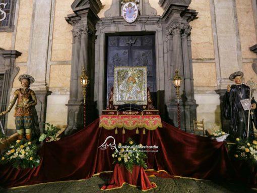 Giornata di ringraziamento ai Santi Patroni