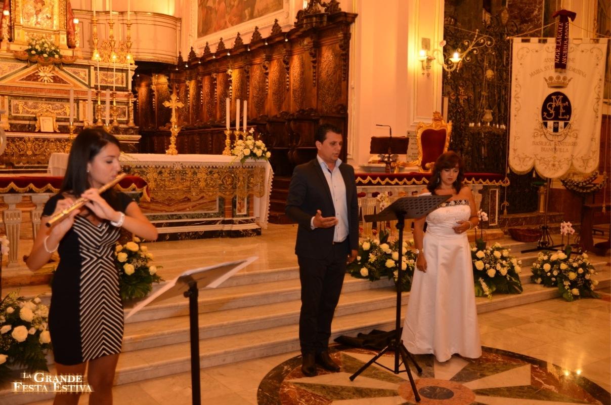 Cantata alla Madonna dell'Elemosina