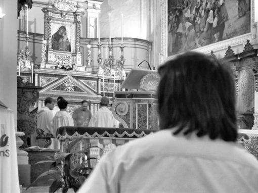 Giornata di preghiera per gli Ammalati
