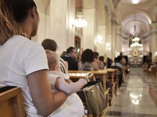 Giornata di preghiera per la Vita nascente