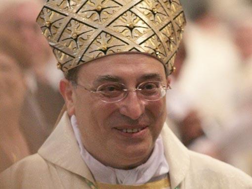"""Il Vescovo Giuseppe Marciante """"Grande Ospite"""" della """"Grande Festa Estiva"""""""