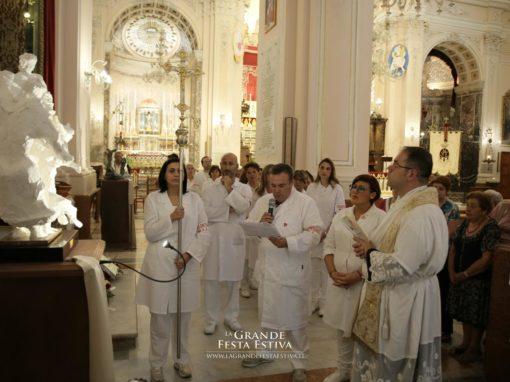 Via Crucis della Misericordia, animata da Don Pasqualino Di Dio