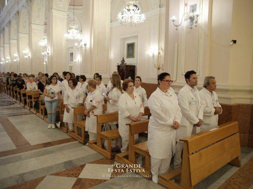 Giornata di preghiera per la Santità degli Ammalati