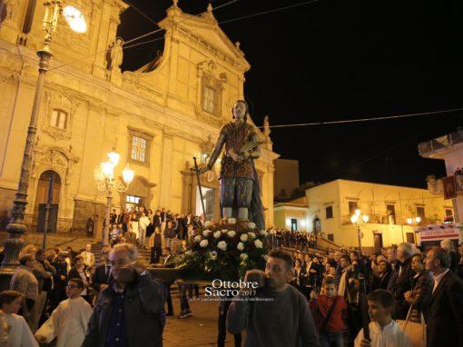 Processione delle Reliquie di S. Zenone e S. Placido e memoria del proto-patrono San Zenone