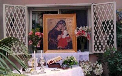Maggio: Il mese di Maria santissima