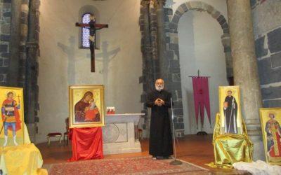 Mostra iconografica a Messina. Presente l'Icona della Madonna dell'Elemosina