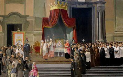 Ottobre Sacro 2018: le novità per il 70° anniversario dell'incoronazionedell'Icona della Madonna dell'Elemosina.