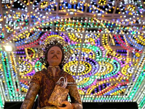Processione delle Reliquie e del Simulacro del Proto-Patrono San Zenone