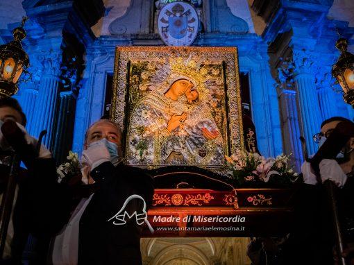 Festa del patrocinio di Maria SS. dell'Elemosina