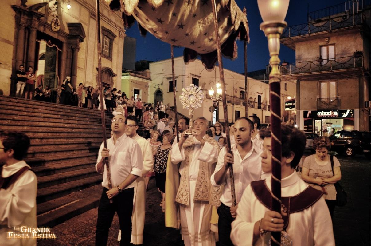 Giornata eucaristico-mariana