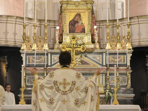 Divina Liturgia in Rito Bizantino-greco