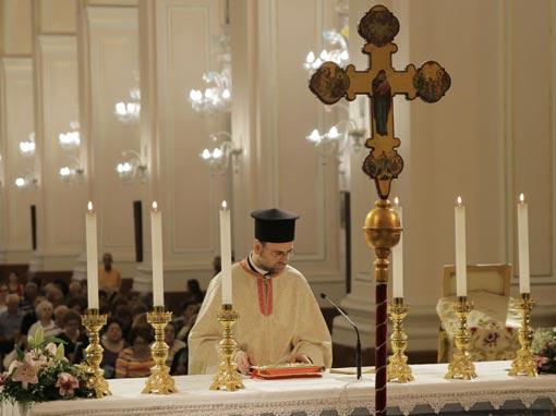 Giornata di cultura e spiritualità bizantino-albanese