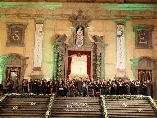 """""""Cantare la Misericordia"""" – Festival di musica sacra"""