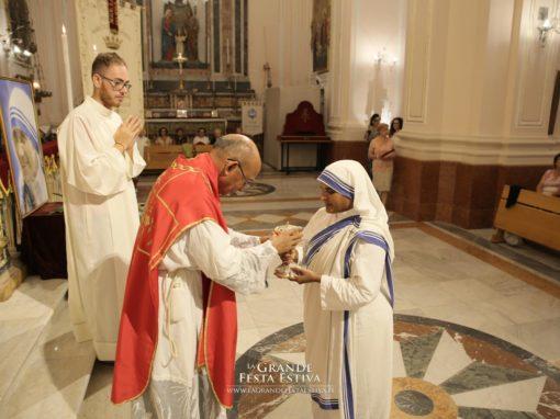 Giornata di preghiera per la santità a partire dall'esperienza di Madre Teresa di Calcutta