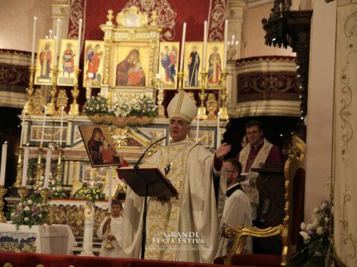 Giornata di preghiera per i sacerdoti e la vita consacrata