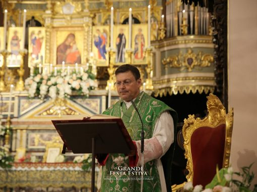 Giornata di preghiera per la Santità dei Sacerdoti – Ricordo di Mons. Giosuè Calaciura