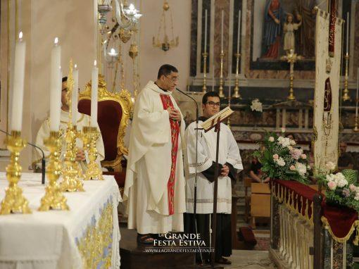 Giornata di preghiera per la Santità dei Consacrati
