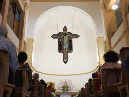 Giornata di preghiera per i Religiosi e i Consacrati