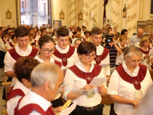 """Giornata dell'Associazione """"Maria SS. dell'Elemosina"""""""